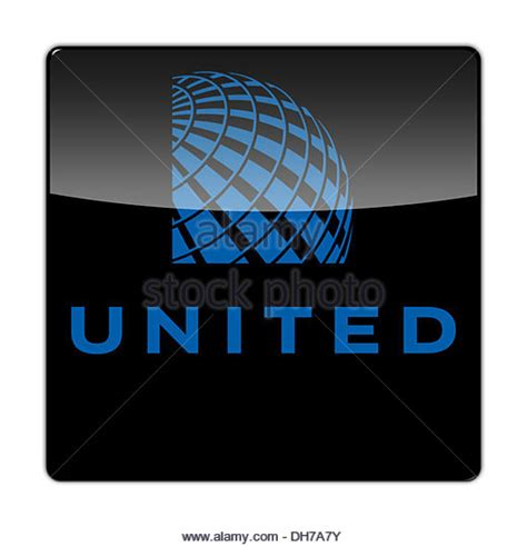 united airline sign in united airlines icon bing images