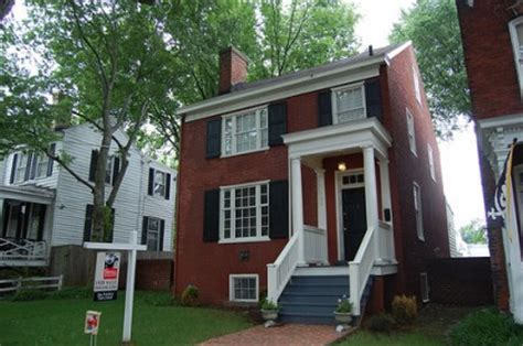 Small Homes For Sale Richmond Va Small S Pre Civil War House Tour Opens Historic Homes