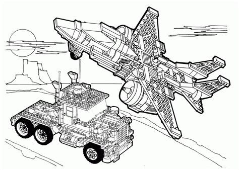 lego space coloring pages space police coloring pages coloring home