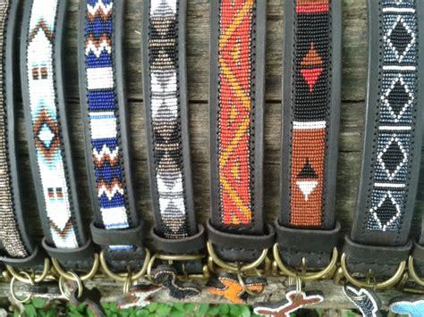ethno m bel afrikanisches ethno hundehalsband m shalima shop