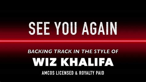 download mp3 charlie puth see u again see you again in the style of wiz khalifa ft charlie