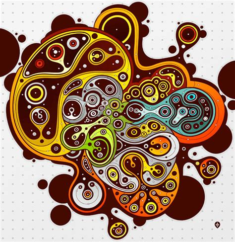 abstract the art of design 60 stunning exles of abstract designs for inspiration