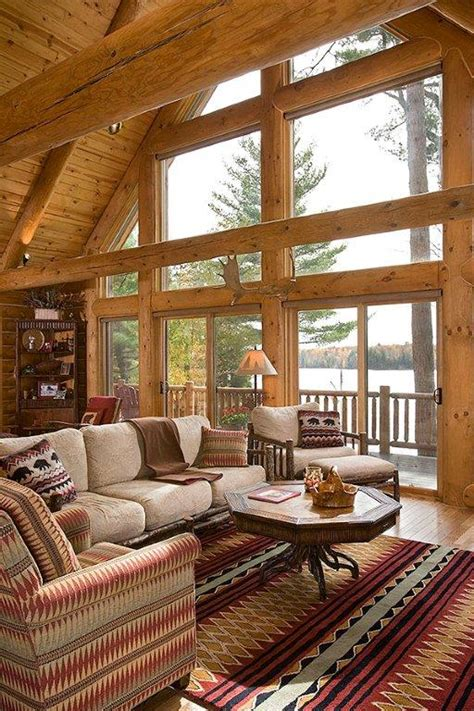 log home rustic furnishings shophomexpressions