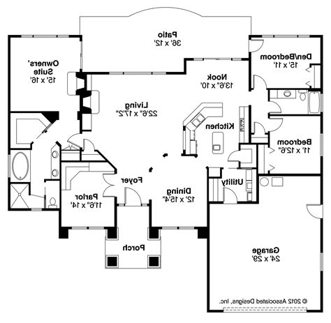 mediterranean house floor plans mediterranean house plans mediterranean style house plans modern house