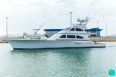 single engine diesel sport fishing boats for sale 1995 used lydia yachts sport fish sports fishing boat for