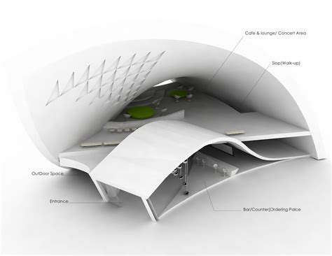 design form architecture architecture by yoonjung heo at coroflot com the original