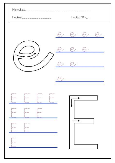 tutorial para trabajar con edmodo grafomotricidad trabajar la letra e