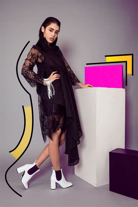 Is In Fashion Editorials Fashionable by 50 Shades Of Pink Fashion Editorial Seen In The City