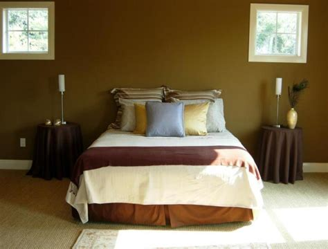 Warm Bedroom Color Paint Ideas For A Small Bedroom Design