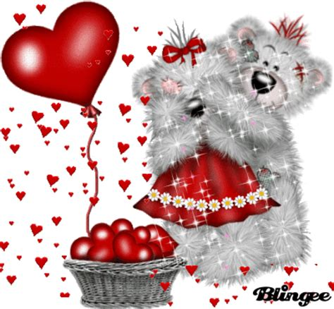 imagenes que se mueven para windows phone fotos animadas osos enamorados para compartir 130660999