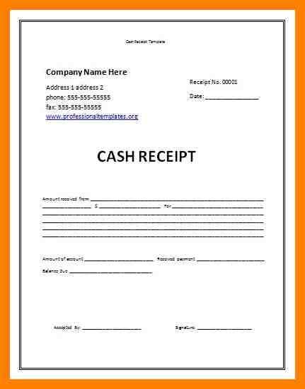 receipt template uk 6 receipt template uk fancy resume