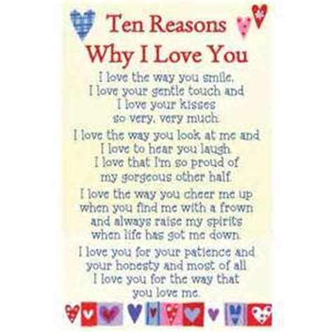 the best 10 reasons why you re the best fill in the blank gift books ten reasons why i you quotes the best quotes