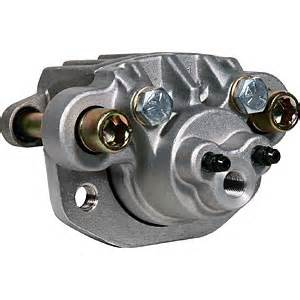 Floating Caliper Brake System Wilwood 120 8787 Sc3 Series 1 Piston Brake Caliper