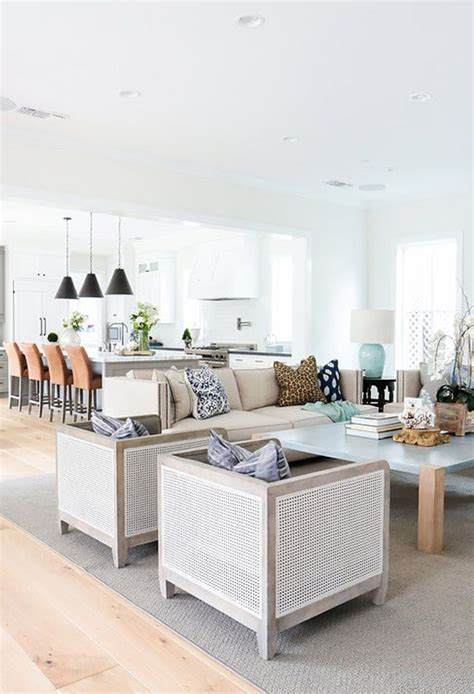 1000 ideas about coastal living rooms on