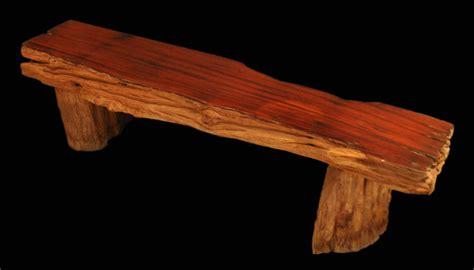 rosewood bench water worn rosewood bench clark functional art