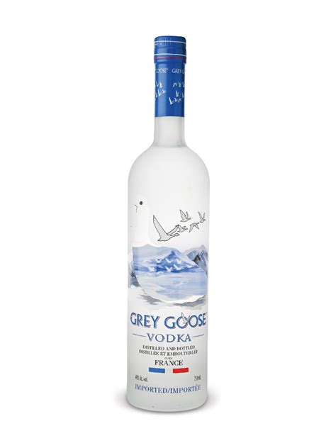 Redds by Grey Goose Vodka Cork Liquors