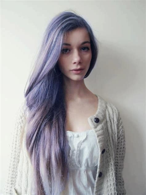 pretty colored hair other 2 image 1323751 by on favim