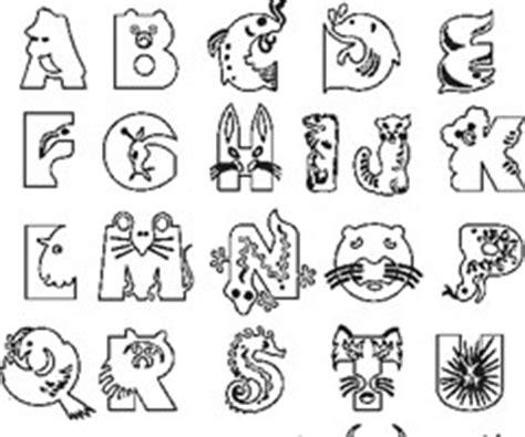 Coloriage En Ligne Lol Net Alphabet