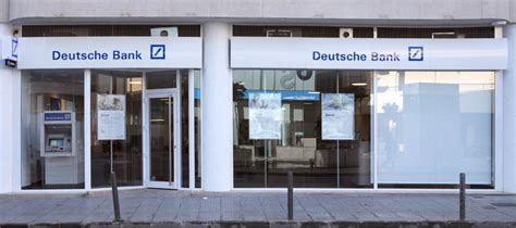 deutche bank spain deutsche bank espa 241 a 2015