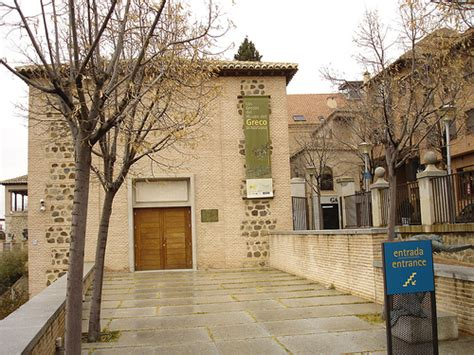 casa in greco la casa museo de el greco en toledo