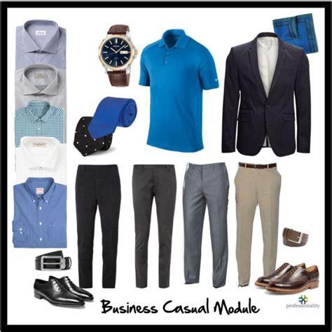 Basic Business Casual Wardrobe by 94 Basic Business Casual Wardrobe Business Casual