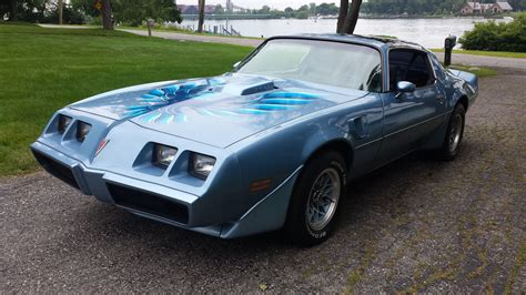 Pontiac Trans Am T Top by 1981 Pontiac Trans Am T Top For Sale