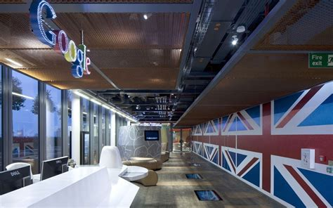 google offices google s new office in london 18 pics i like to waste