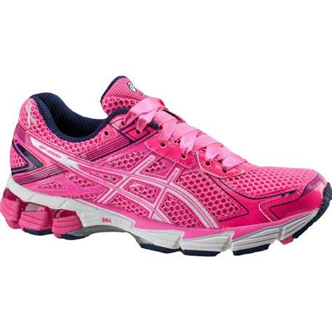 sports chek running shoes asics gt 1000 2 pink ribbon running shoes womens