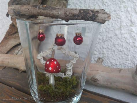 Weihnachtliche Deko Selber Machen 3002 by Zu Weihnachten Schnell Und Einfach Basteln Kleine Deko Im