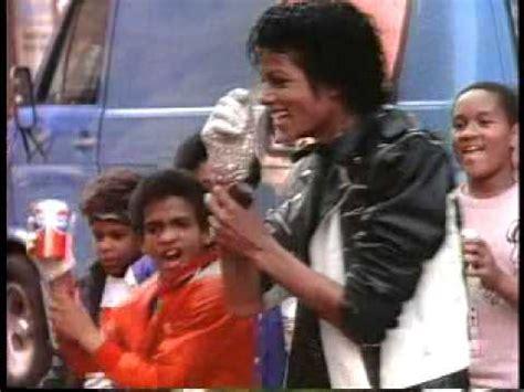 Spot à Pince 2908 by Classic Michael Jackson Pepsi Commercial 1984 High