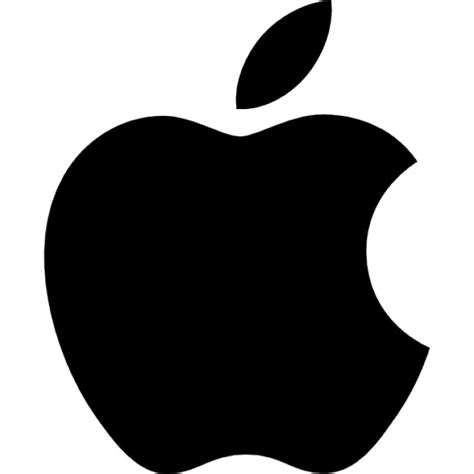 apple logo vector apple logo icons free download