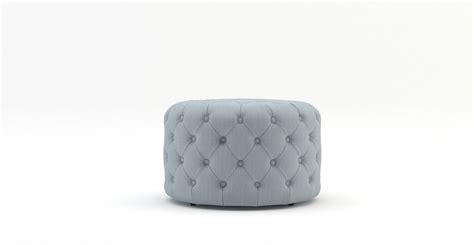 small grey ottoman awesome small ottoman homesfeed