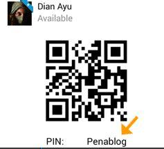 membuat barcode bbm online cara membuat pin bbm cantik sendiri di android langganan