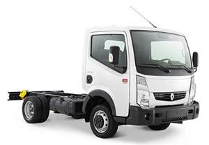 Renault Trucks Renault Maxity Renault Trucks