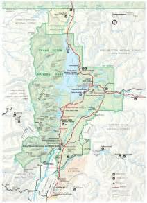 grand teton national park map map2