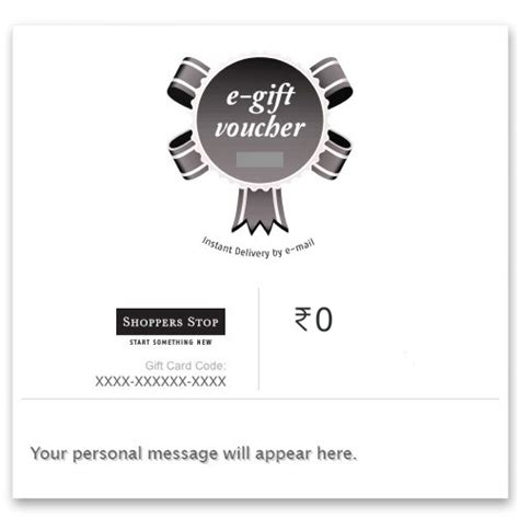 Stop Shop Gift Card Balance - amazon in gift cards now shop instant vouchers from various brands using amazon