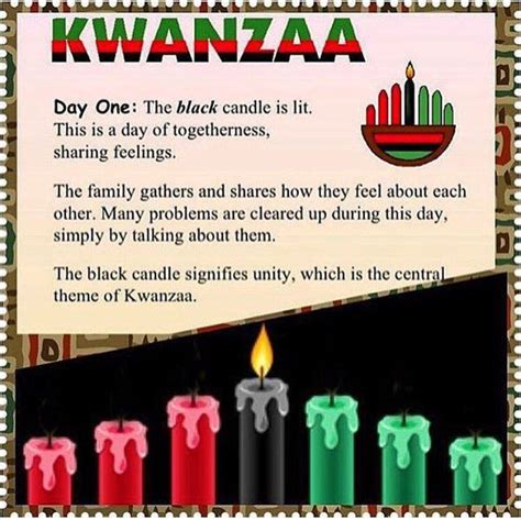 69 best images about happy kwanzaa on pinterest