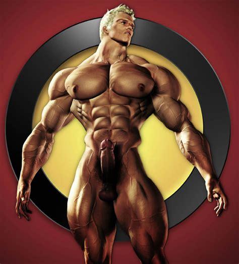 Muscle Men In D Nakednoises