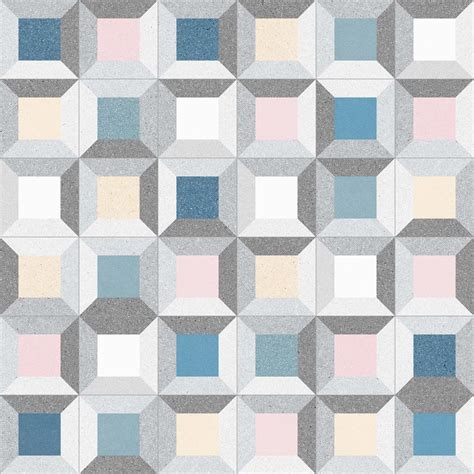 vives pavimento gres argileto multicolor  azulejo