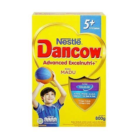 Dancow Bayi 0 6 Bulan jual nestle dancow advanced excelnutri plus formula
