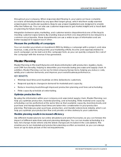 whitepaper template microsoft dynamics white paper template us