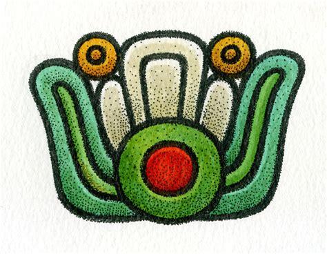 imagenes de flores aztecas casa del curandero november 2012