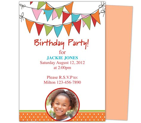50th birthday invitation template 50th birthday invitation template