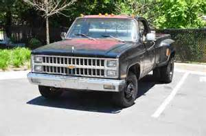 purchase used 1982 chevrolet c30 scottsdale cer