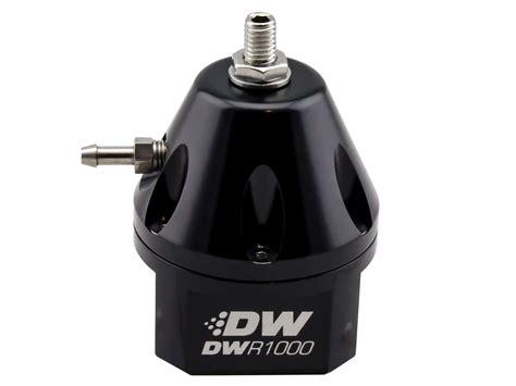 Regulator Power Suply Tv 14 21 deatschwerks launches dwr1000 adjustable fuel regulator