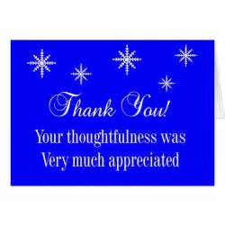 letter carrier quot thank you quot notecards greeting cards zazzle
