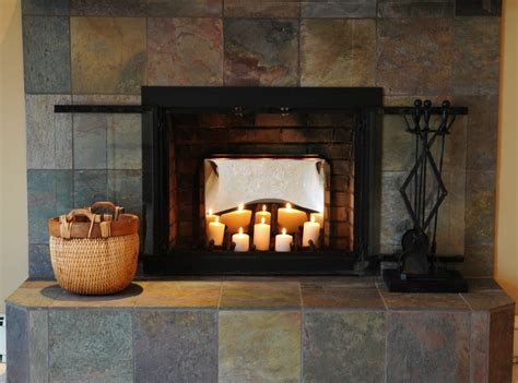 Decorating: Unique Fireplace Candelabra For Home