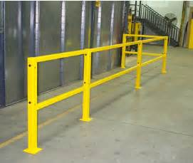 Banister Guards Independent Rail System Guard Rails Guardrail Rail