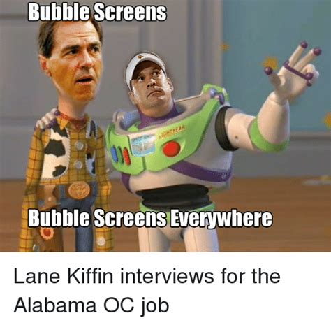 Lane Kiffin Meme - funny alabama memes of 2016 on sizzle chill