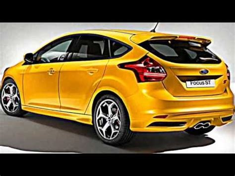 2013 ford focus st 0 60 2013 mountune ford focus st on 18 quot 2 0 ecobosst turbo 275